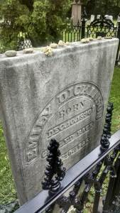 emily grave