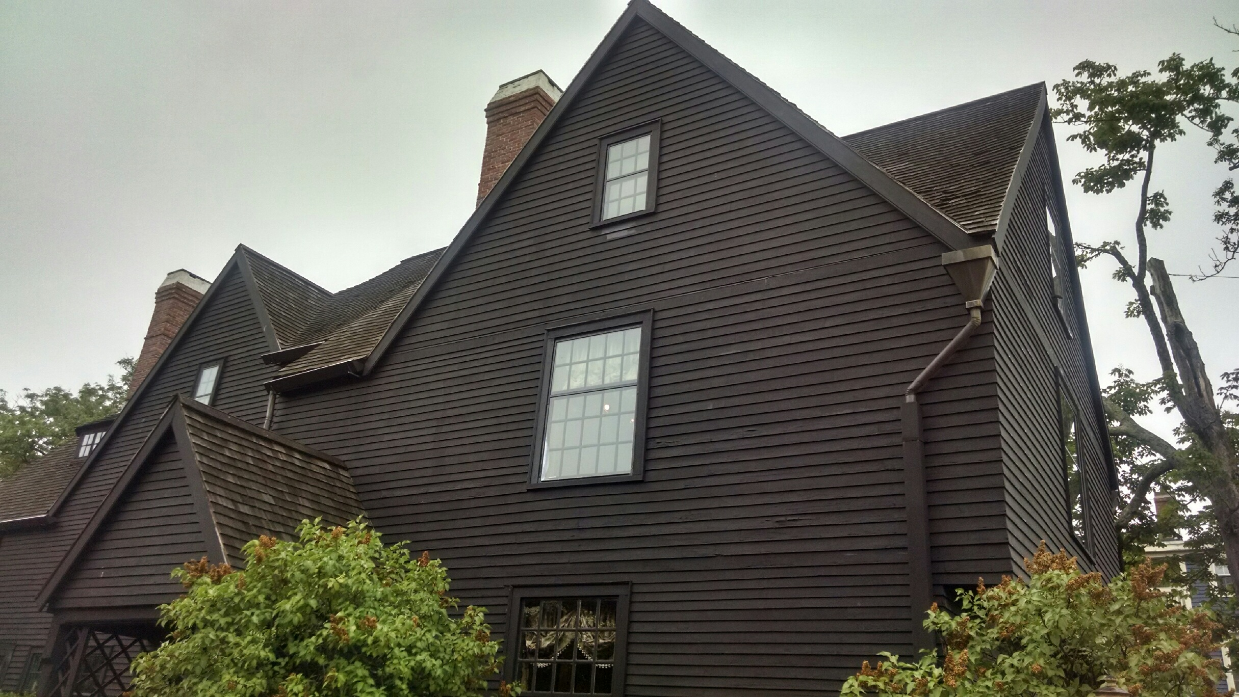 house of seven gables symbolism essay Stuck writing about a house of the seven gables essays find thousands of free house of the seven gables essays, term papers, research papers, book reports.