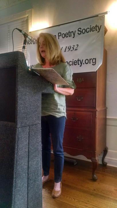 Ashley-podium